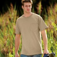 ® Adult DRI-POWER® ACTIVE Pocket T-Shirt Thumbnail