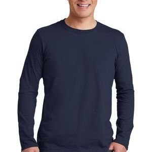 Gildan - Softstyle ® Long Sleeve T Shirt - DTG Thumbnail