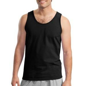 Gildan - 2200 (DTG) - 6oz 100% Cotton Tank Top Thumbnail