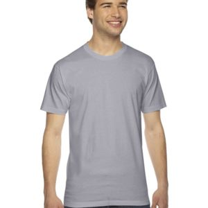 American Apparel - Unisex Fine Jersey T-Shirt - DTG Thumbnail