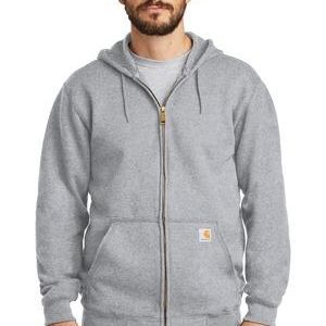 ® Midweight Hooded Zip Front Sweatshirt Thumbnail